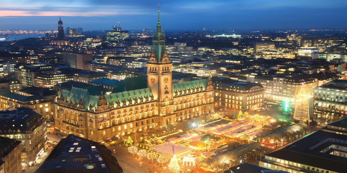 Asigest Holding - Germania - Amburgo