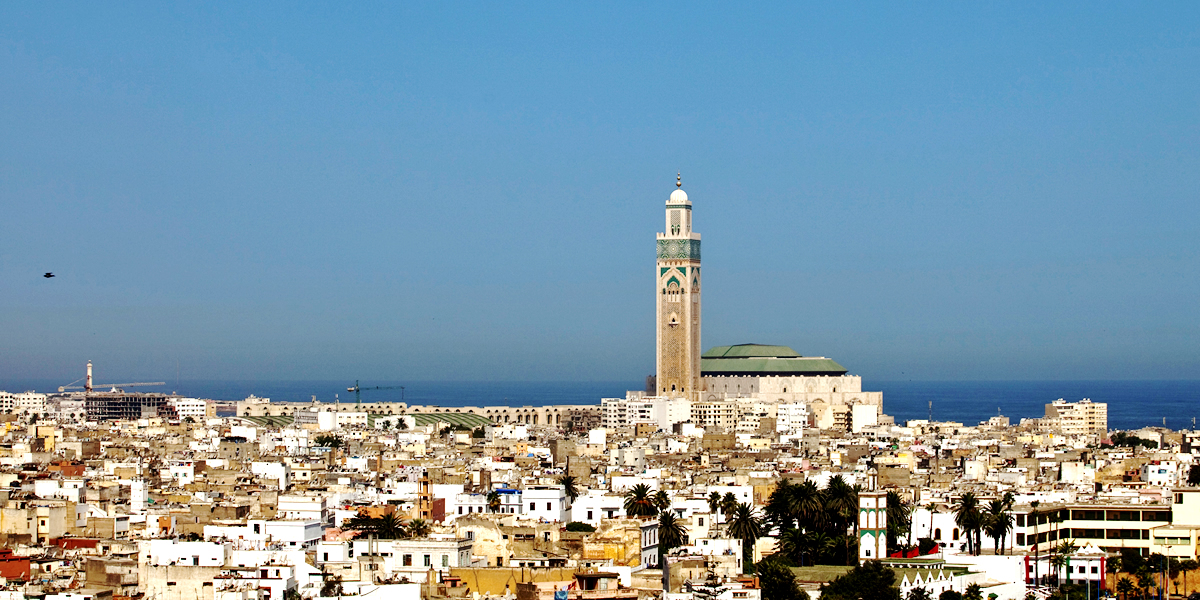 Asigest Holding - Marocco - Casablanca