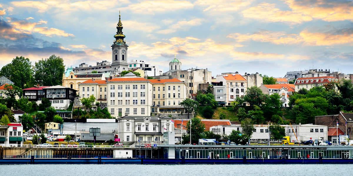 Asigest Holding - Serbia - Belgrado